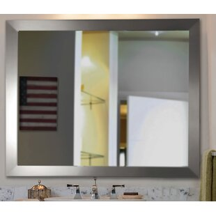 Wide Wall Mirror