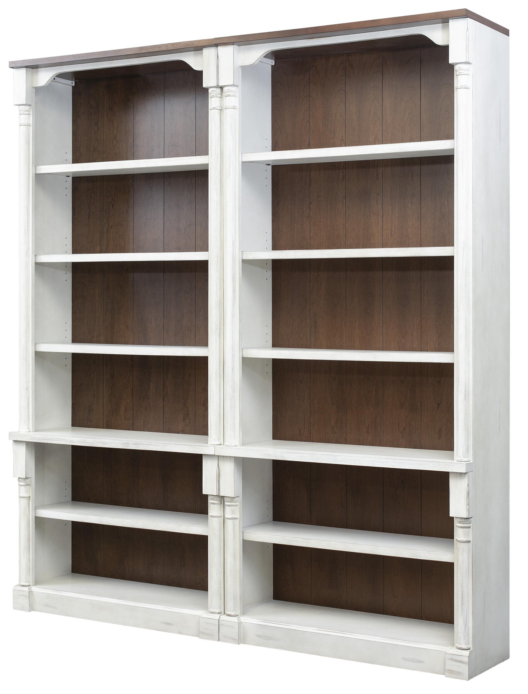 Martin Home Furnishings Durham Standard Bookcase Reviews Wayfair