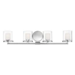 Hinkley Lighting Rixon 4-Light Vanity Light