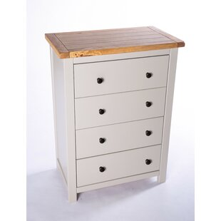 Eskew 4 Drawer Chest By Brambly Cottage