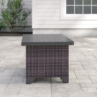 Menachem Coffee Table by Sol 72 Outdoor Best