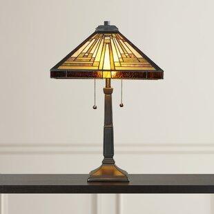 Frank Lloyd Wright Style Lamp Wayfair