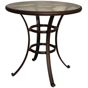 Mentone Bar Table