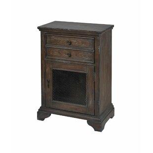 Pollman 2-drawer Cabinet By Winston Porter