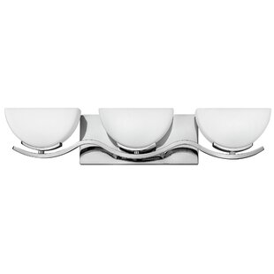 Hinkley Lighting Verve 3-Light Vanity Light