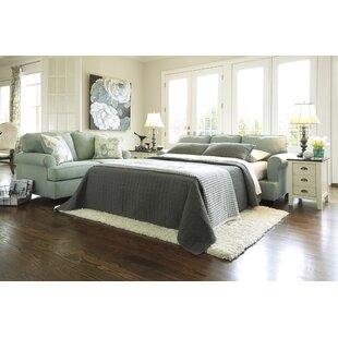 Beachcrest Home Inshore Configurable Living Room Set