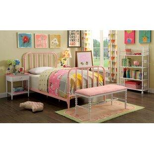 Jess Panel Configurable Bedroom Set ByHarriet Bee
