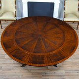 Mahogany Solid Wood Dining Table by Niagara