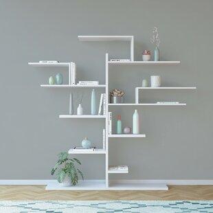 Charee Bookcase By Ebern Designs