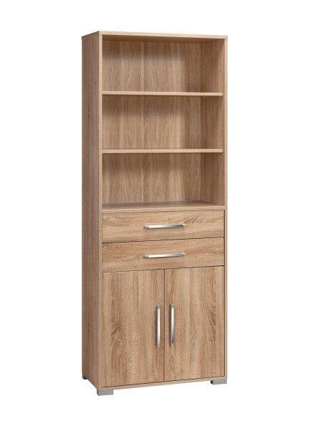 maja m bel 214 cm aufbewahrungsschrank system bewertungen. Black Bedroom Furniture Sets. Home Design Ideas