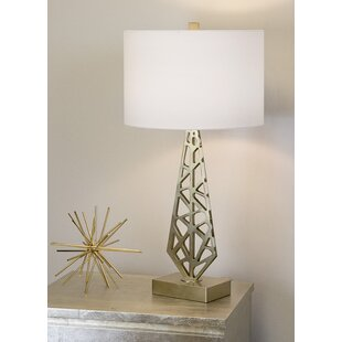 Baumann Modern 29 Table Lamp