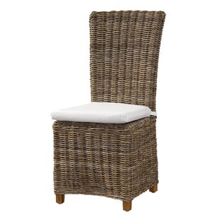 Nico Patio Dining Chair with Cushion