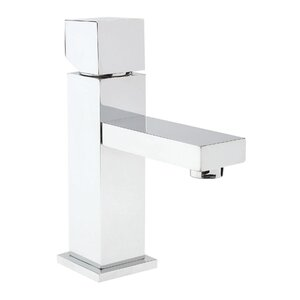 Kubix Monobloc Basin Mixer