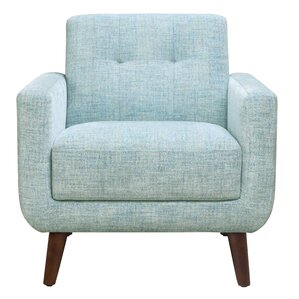 Remley Armchair by Brayden Studio
