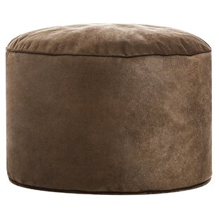 Belwood Pouf by Ebern Desi..