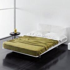 Filo Upholstered Platform Bed by Pianca USA