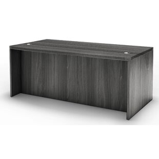 Read Reviews Aberdeen Desk Shell By Mayline Group