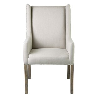 Lanz Upholstered Dining Chair by One Allium Way