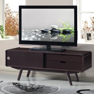 Stylish TV Stand for TVs up to 43
