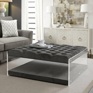 Bette Storage Ottoman by Inspi..