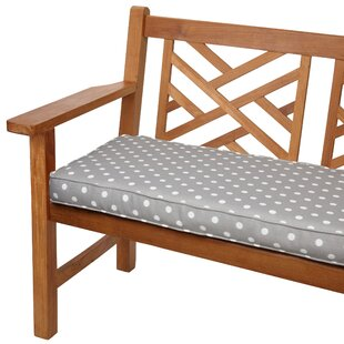 Soft Indoor Outdoor Bench Cushion
