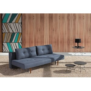 Home Recast Sleeper Sofa by Innovation Living Inc.