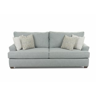 Shop Adler Sofa by Rosecliff Heights