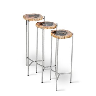 Kailey Trezi 3 Piece Nesting Tables