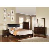 Jerlene Standard Configurable Bedroom Set by Wrought Studio
