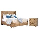 Los Altos Standard Configurable Bedroom Set by Tommy Bahama Home