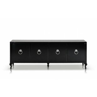 Burgess Hill Lacquer Sideboard