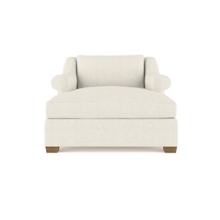 White Linen Chaise Wayfair