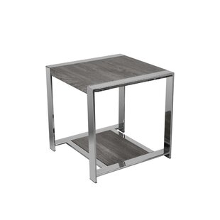 Ivy Bronx Arica End Table