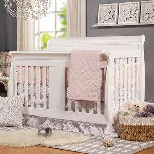 Porter 4-in-1 Convertible Crib