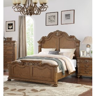 Astoria Grand Liao Panel Bed
