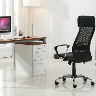 Coupon Mesh Desk Chair by eurosports