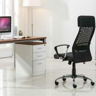 Mesh Desk Chair by eurosports