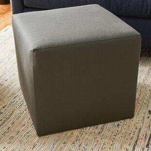 Cube Ottoman by Brayden St..