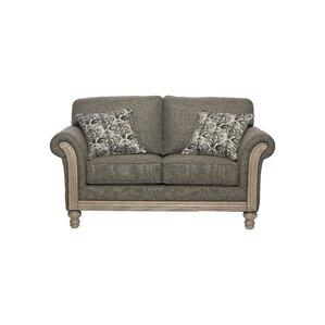 Allmon Upholstery Sofa by Fleur De Lis Living
