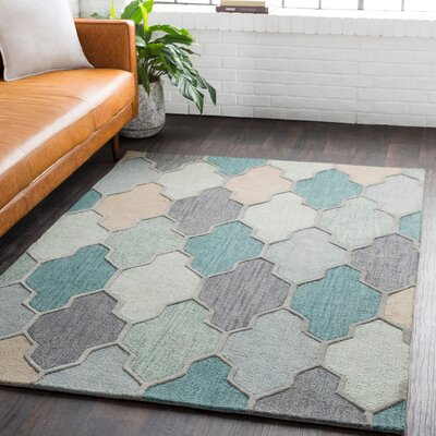 6 X 9 Wool Area Rugs You Ll Love In 2019 Wayfair
