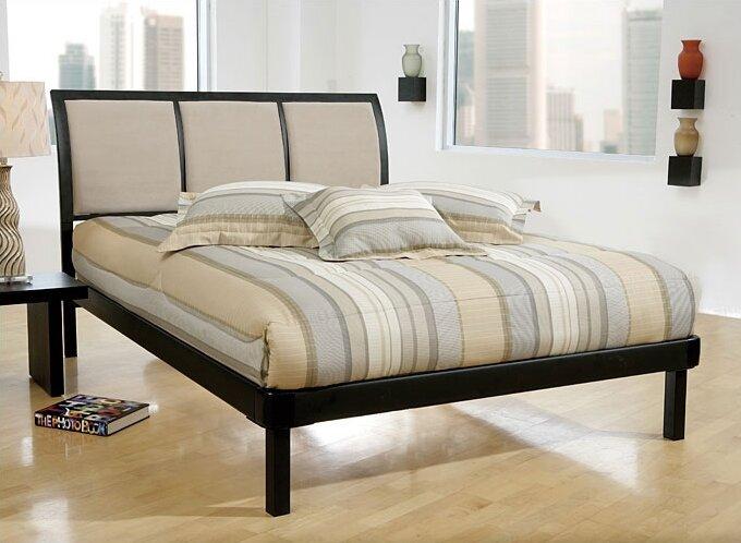 Erickson Upholstered Platform Bed