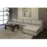 Timpson Chaise Modular Sectional by Latitude Run®