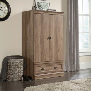 Bowerbank Armoire by Beachcrest Home