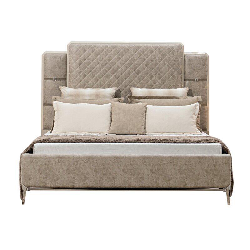 Everly Quinn Mcmillian Platform Bed Wayfair