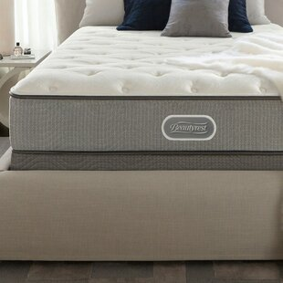 Beautyrest 11 inch  Plush Innerspring Mattress