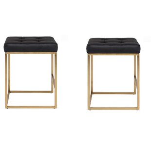 Langsa 26 Bar Stool (Set of 2) Mercer41