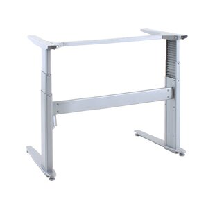 Budget 501-27 Series Base Standing Desk By ConSet