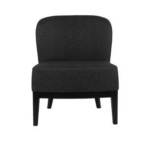 Danita Slipper Chair by Ivy Bronx