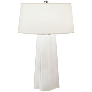 Wavy 26.5 Table Lamp