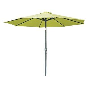 Trademark Innovations 9' Market Umbrella